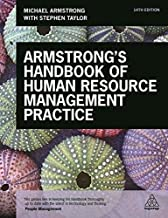 Armstrong's Handbook of Human Resource Management Practice Book By Various - Paperback