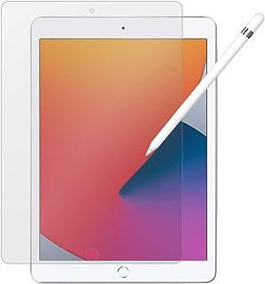 MS factory iPad 10.2 2020 2019 用 フィルム ペーパーライク 保護フィルム ipad10.2 ipad8 第8世代 ipad7 第7世代 対応 アンチグレア 日本製 MXPF-IPAD-7-PL