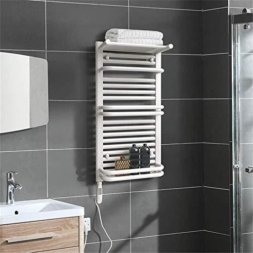 Toallero Eléctrico Bajo Consumo Calentador de toallas, rieles de toallas con calefacción,...