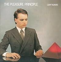 Pleasure Principle by Gary Numan (1998-06-23)