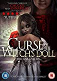 Curse of the Witch`s Doll [DVD]
