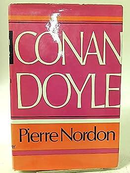 Hardcover Conan Doyle Book