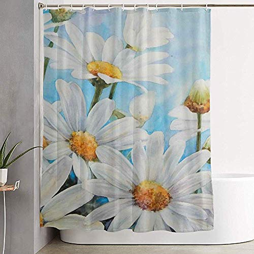 Sherry K-Shower Curtains Cortina Ducha Margaritas