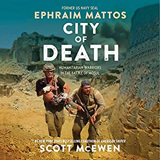 City of Death audiobook cover art