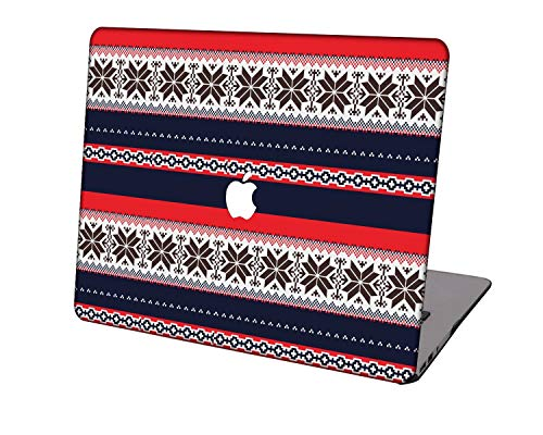 Laptop Case for Newest MacBook Pro 15 inch Model A1707/A1990,Neo-wows Plastic Ultra Slim Light Hard Shell Cover Compatible Macbook Pro 15 inch,National A 23
