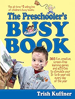 The Preschooler