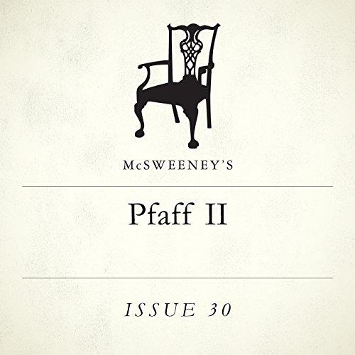 Couverture de Pfaff II