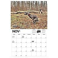 ギャグギフトカレンダー、2021カレンダー、ホワイトエレファントギャグギフト用のいたずら犬の壁掛けカレンダー、ホワイトエレファントギフト用の完璧な2021カレンダーおかしい