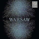 Warsaw - Grey Vinyl [Vinilo]