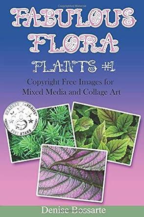 Fabulous Flora: Plants #1
