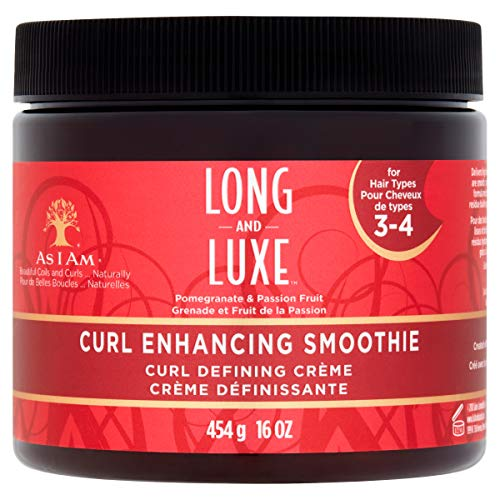 Long & Luxe Curl Enhancing Smoothie 454 g