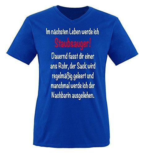 Comedy Shirts - Im nächsten Leben werde...