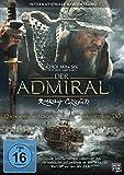 Der Admiral - Roaring Currents [DVD]