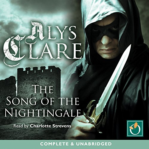 The Song of the Nightingale cover art