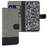 kwmobile Wallet Case kompatibel mit Nokia 5.3 - Hülle