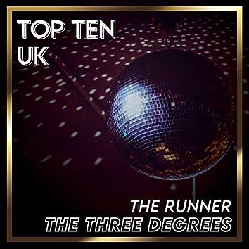 The Runner (UK Chart Top 40 - No. 10)