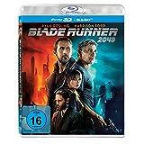 Blade Runner 2049 3D, 2 Blu-ray