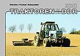 Kalender 2020 Traktoren in der DDR im Einsatz