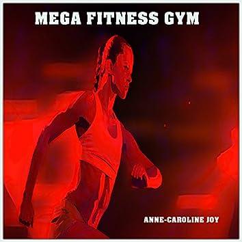 Mega Fitness Gym