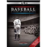Baseball: A Film by Ken Burns 2010 Boxed Set (Includes The Tenth Inning)