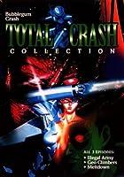Bubblegum Crash: Total Crash Collect [DVD] [Import]