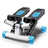 Fitness Abnehmen Stepper, Stummschaltung Multi-Funktion Pedal Kalorienverbrauch Stovepipe...