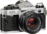 Canon AE-1 P, Winder 3494503