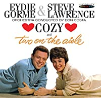 Cozy / Two On The Aisle by Eydie Gorme
