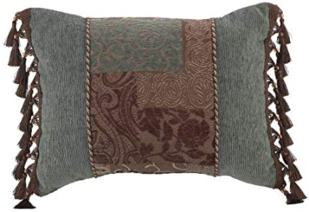 Croscill 2A0 520O0 6406 200 Galleria Boudiour Pillow