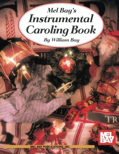 Instrumental Caroling Book