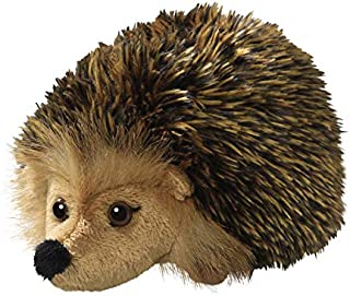 Carl Dick Hedgehog Brown, 6 inches, 16cm, Plush Toy, Soft Toy, Stuffed Animal 1948001