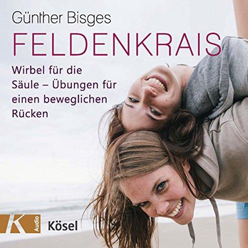 Feldenkrais: Wirbel für die Säule - Übungen für einen beweglichen Rücken Titelbild