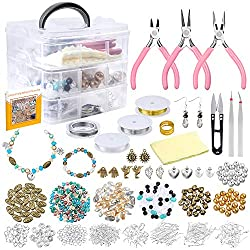 Image of Jewelry Making Supplies PP...: Bestviewsreviews