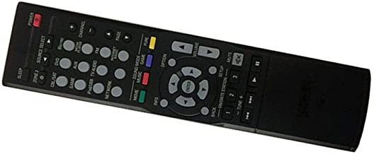 Easy Replacement Remote Control Suitable for DENON RC-1196 AVR-S500BT AVR-S700W AV A/V Receiver System