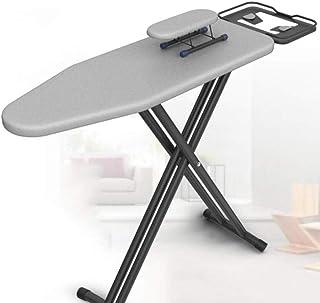 ZQCM Planche à Repasser, Table à Repasser Grande Surface, Support de Repassage Multifonction Sportswear Support de Repassa...