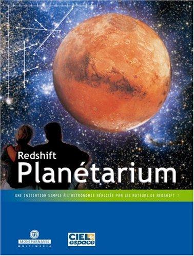 Planétarium Redshift 5 [Import]