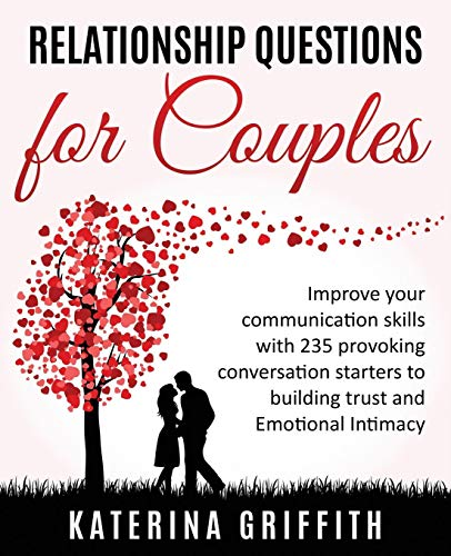 Relationship questions for coupl...