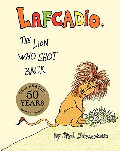 Lafcadio, the Lion Who Shot Backの詳細を見る