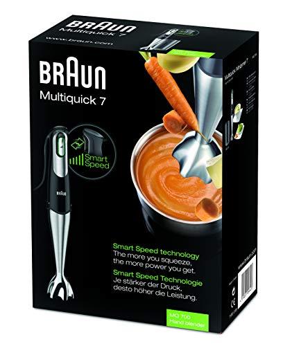 Braun Multiquick 7 MQ700