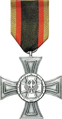 Weitere... Orden Ehrenkreuz der Bundeswehr Silber