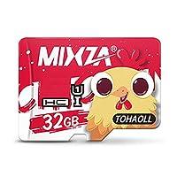 Hobbyant酉年限定版U1 32GB TFマイクロメモリーカード