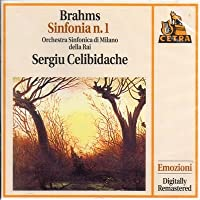 Sinfonia 1: Celibidache