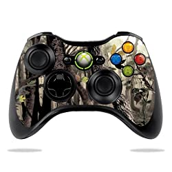 Xbox 360 Controller Stickers Wicked Designs You Could Stick To