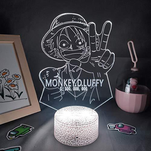 3D LED Luz de la noche de la noche regalo para los amigos Neon RGB Lava Lámpara dormitorio de noche-Lámpara de lava base c_7 colores