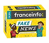 Fake news - Le jeu France Info