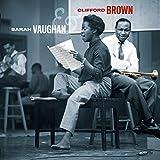 Sarah Vaughan & Clifford Brown (Colored Vinyl) [VINYL] [Vinilo]