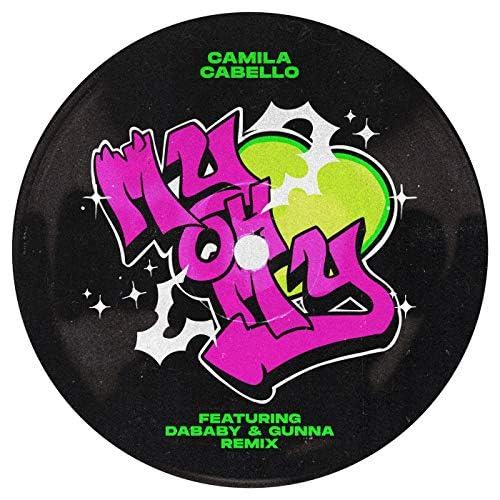 Camila Cabello feat. DaBaby & Gunna