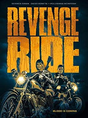 Revenge Ride by