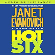 hot six audiobook