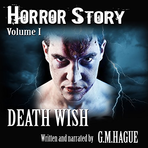Horror Story, Volume I audiobook cover art